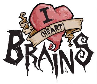 I (Heart) Brains