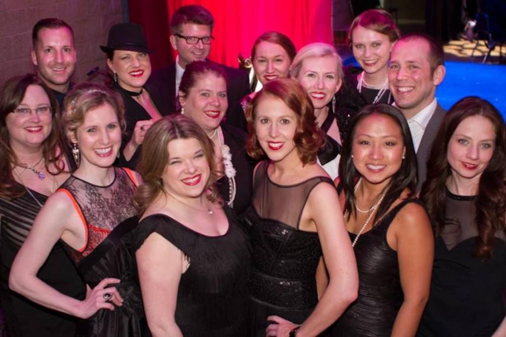 The board of Minnesota Opera's Tempo.