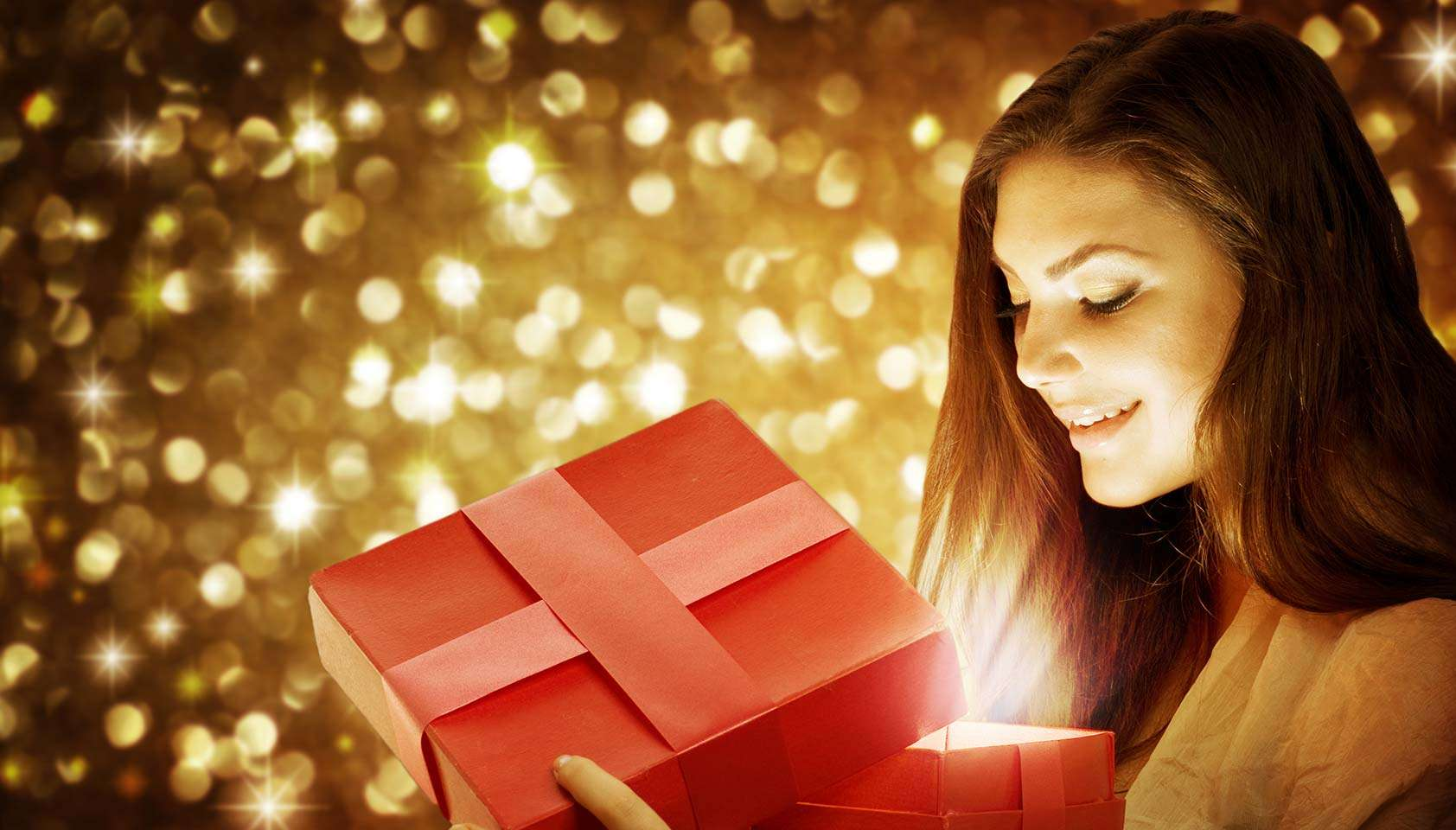 Как просить подарок у мужчины - Rakov 21