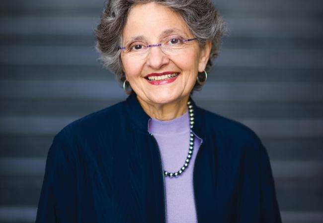 Nina Archabal, General Director of Minnesota Opera.