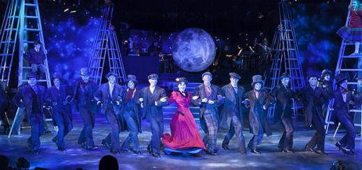 Mary Poppins at Chanhassen Dinner Theatres